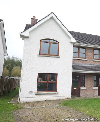 Photo of 102 Mostrim Oak, Edgeworthstown, Co. Longford