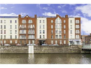 Property image of Apt. 61 Clifden Court, Ellis Quay, North City Centre, Dublin 7