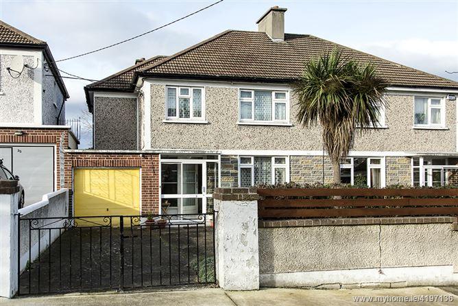 33 Barnhill Avenue, Dalkey, County Dublin