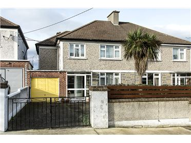 Photo of 33 Barnhill Avenue, Dalkey, County Dublin