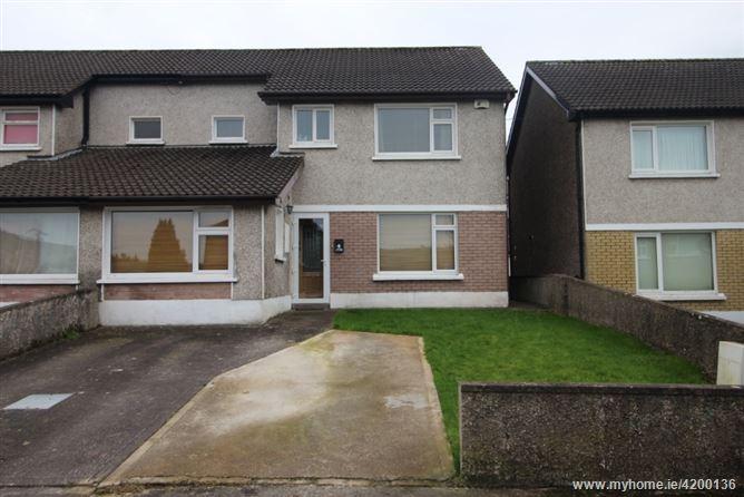 6 Kenley Close, Model Farm Road, Cork