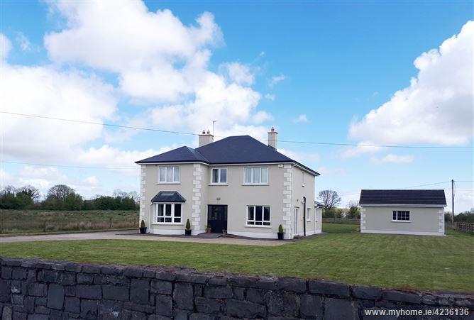 Hardwood Aughrim, Ballinasloe, Galway