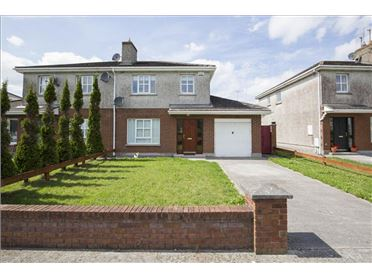 Photo of 4 Ardilaun Green, Mullingar, Westmeath
