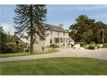 "Photo of ""Ballyfinogue House"", Killinick, Wexford"