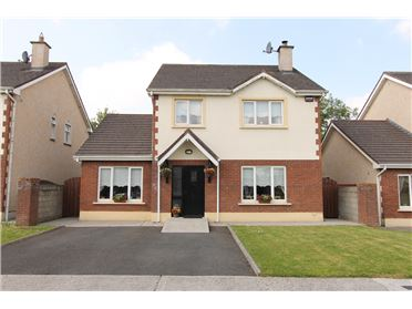 Photo of 86 Springfort Meadows, Nenagh, Tipperary