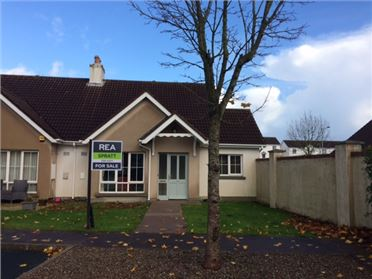 Photo of 14 Tournore Meadows, Dungarvan, Waterford