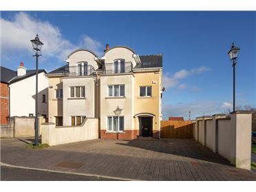 Photo of No. 9 Oak Drive, Castle Heights, Carrigaline, Cork