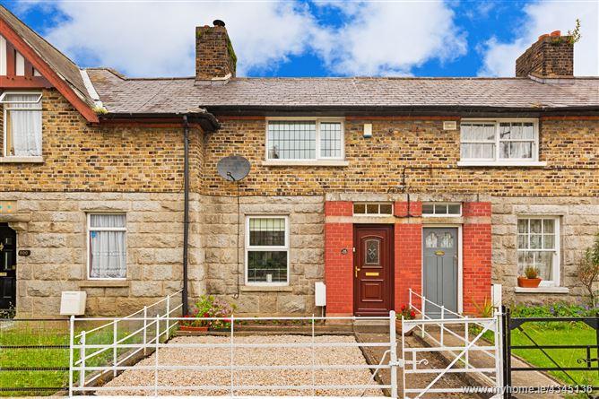 Main image for 598 Woodview Cottages, Rathfarnham, Dublin 14