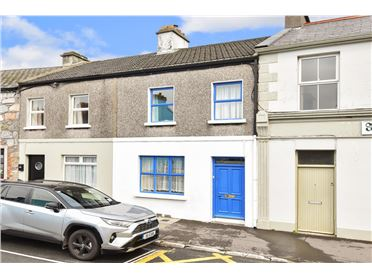 Image for 32 Henry Street, City Centre, Galway City