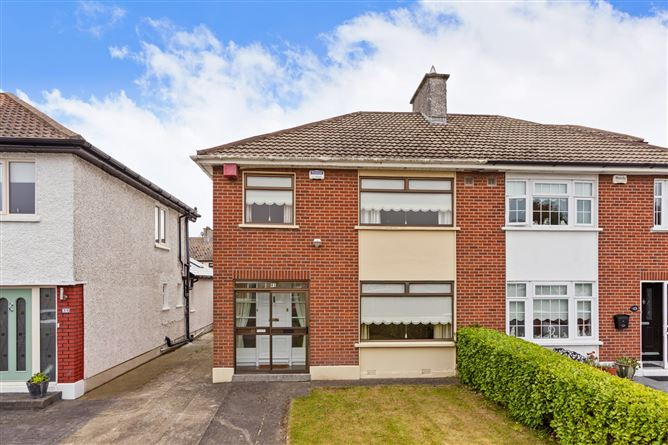 Main image for 41 Elm Mount Road, Beaumont,   Dublin 9