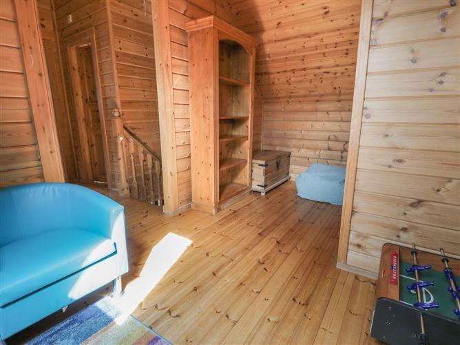 Main image for Sun View Lodge,Llanbedr, Gwynedd, Wales