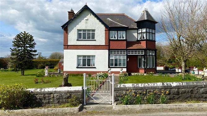 Main image for Boston House, Liss, Tullaroan, Kilkenny