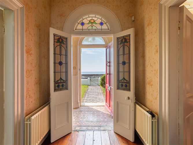 Main image for Mount Marian, 4 Bayview Terrace, Front Strand, Youghal, Cork