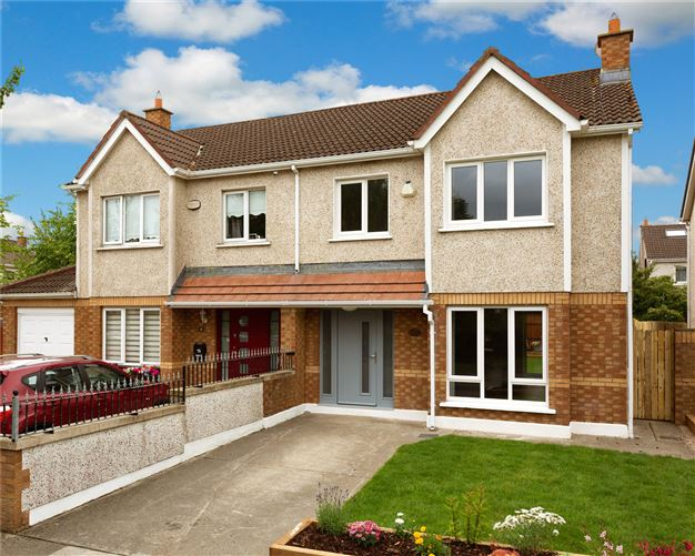 Main image for 15 Manorfields Drive,Clonee,Dublin 15,D15 H2T4