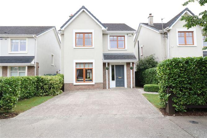 Main image for 56 Belmont Green, Newbridge, Kildare