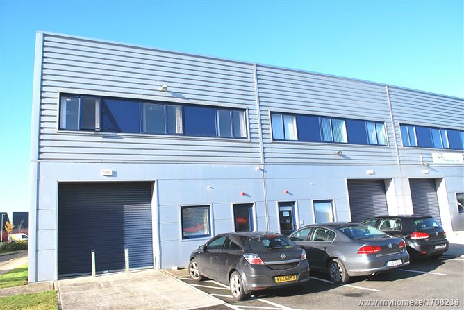 Unit 1, Block H, Rosemount Business Park, Blanchardstown,  Dublin 15