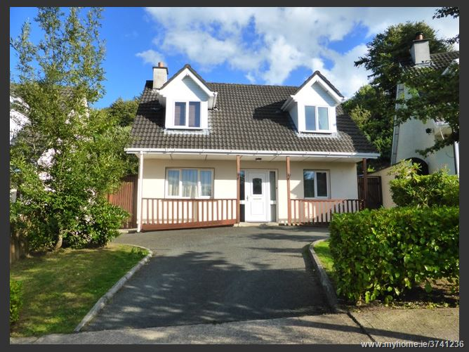 49 Brook Meadow, Avoca, Wicklow