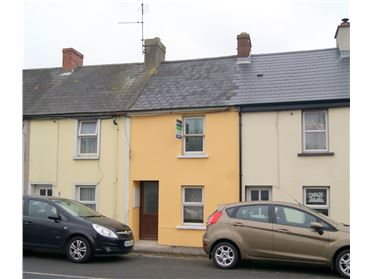 Main image of 7 Maudlintown, Wexford Town, Wexford