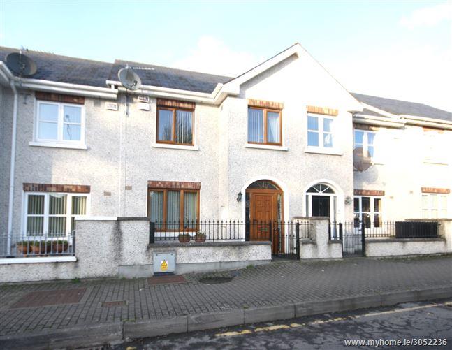 Photo of 4 Abbey Terrace, Kildare Town, Kildare