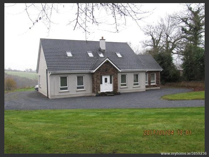 Templescoby,Davidstown, Enniscorthy, Wexford
