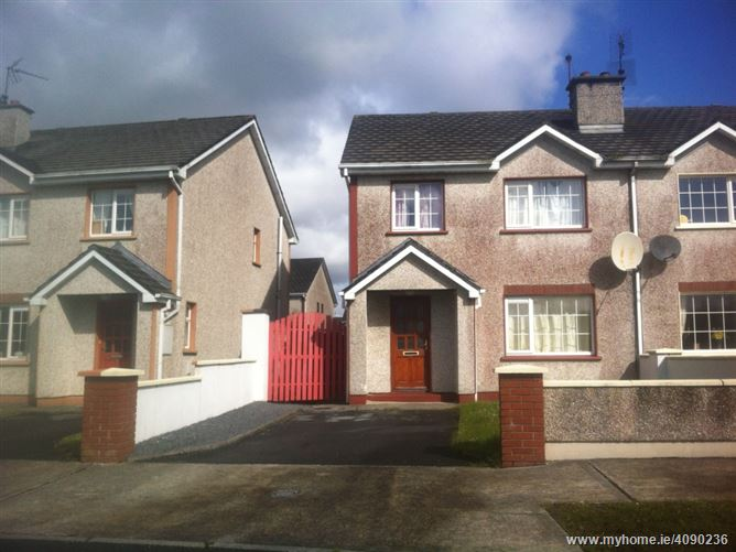 37 Meadow Park Westport Road, Castlebar Co. Mayo, Castlebar, Mayo