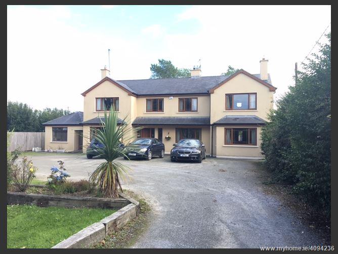 Cluain Mor House, Boherbee, Tralee, Kerry