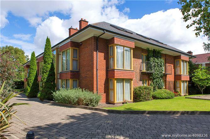 6 Shrewsbury Court, 50 Ailesbury Road, Ballsbridge, Dublin 4, D04 A627
