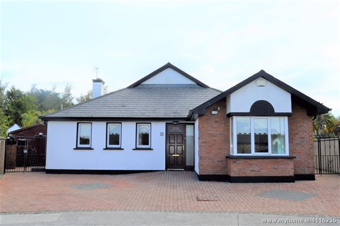 5 Clonmaine, Rosslare Strand, Wexford