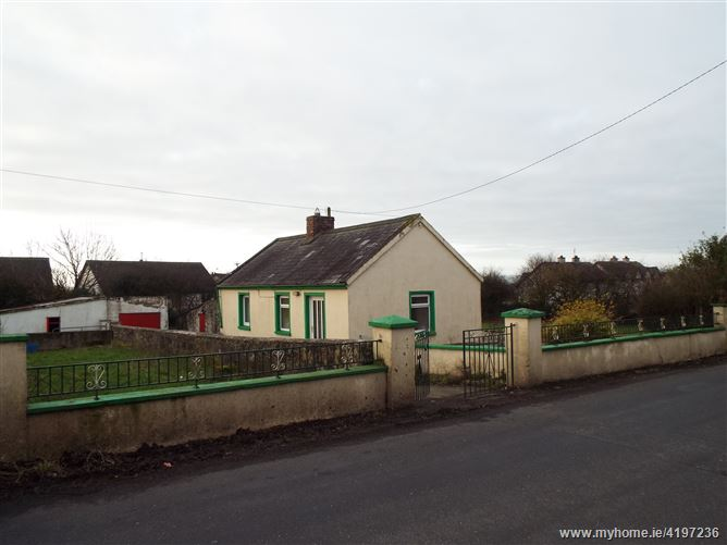 Main image for Development Lands with Residence, Fedamore Village, Fedamore, Limerick