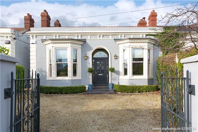 1A Lower Albert Road, Sandycove, Co Dublin