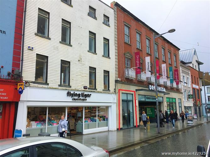 Unit 1, Drogheda Town Centre, Drogheda, Louth