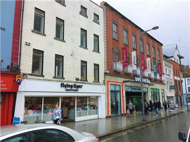 Main image of Unit 1, Drogheda Town Centre, Drogheda, Louth