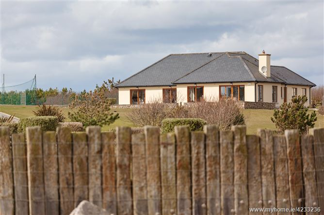 Main image for Villa Galileo,Ballysallagh, Whiting Bay, Ardmore, Waterford, Ireland