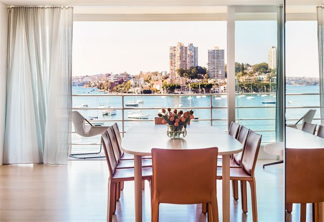 Main image for Waterfront Vacation Rental,Sydney,New South Wales,Australia