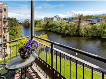 Main image of 44 The Wellington, Riverpark Apartments, Conyngham Road, Dublin 8