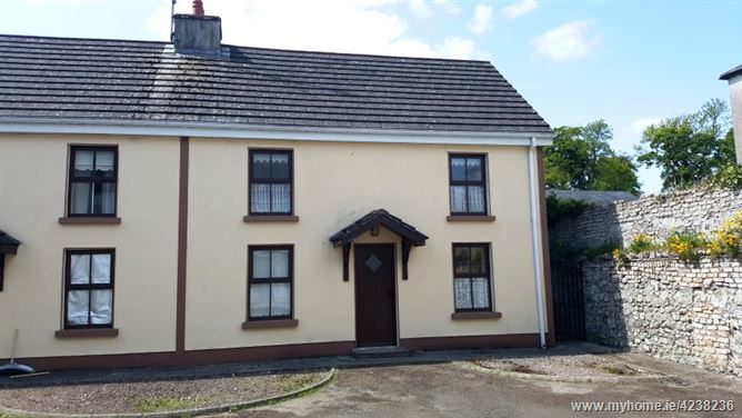 1 Castlewood Mews, Castle Street, Birr, Co. Offaly