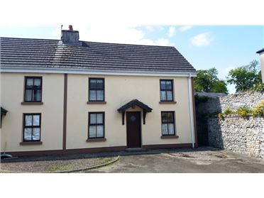Photo of Castlewood Mews, Castle Street, Birr, Offaly