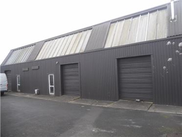Main image of Unit 4, Johnstown Industrial Estate, Johnstown, Waterford City, Waterford