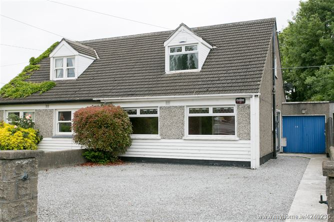 10 Rathmore Avenue, Kilmacud, Stillorgan, County Dublin