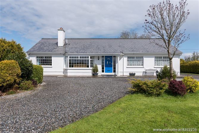 Small Holding at Ardnacrany North, Tang, Athlone East, Westmeath