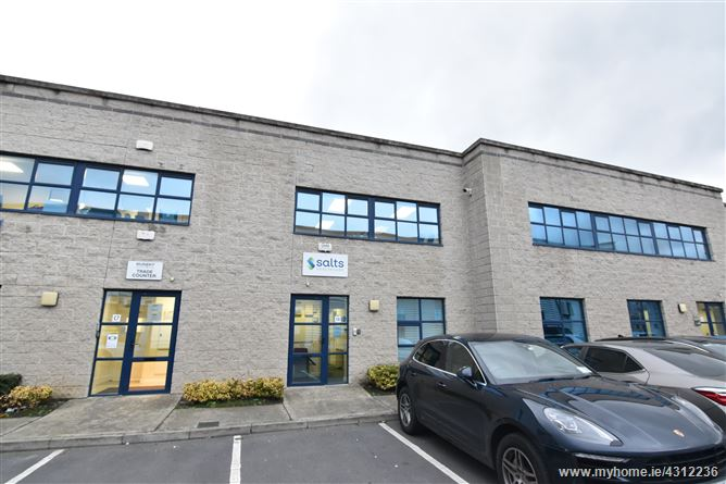Unit 6C Centre Point Business, Clondalkin, Dublin 22