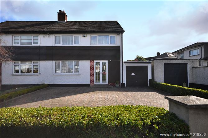 Main image of 138 Wainsfort Road, Terenure, Dublin 6W