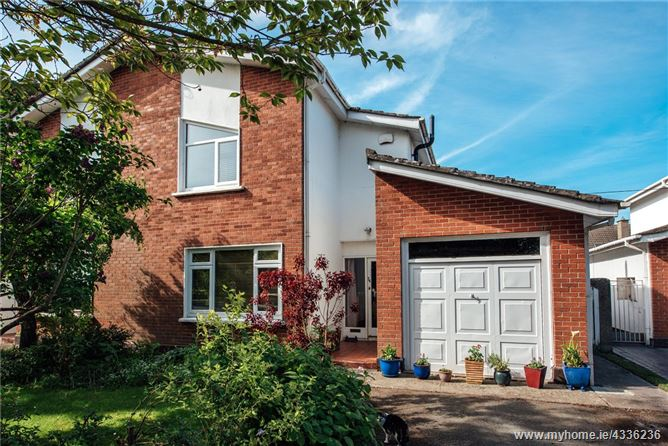 74 Caragh Court, Naas, Co Kildare, W91 Y4OE