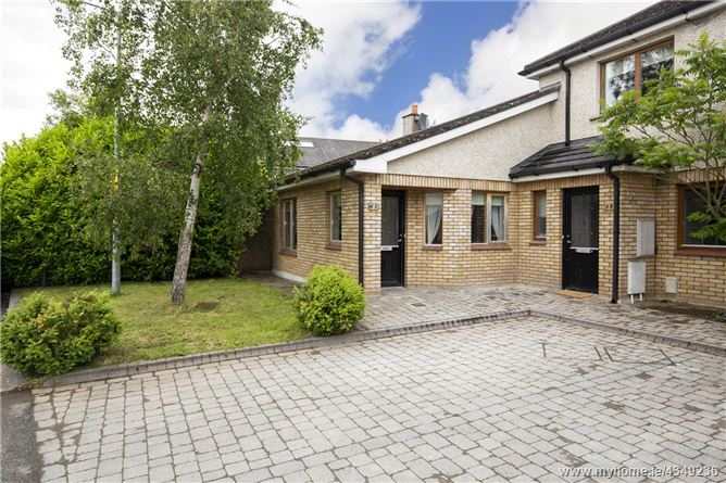 Main image for 69 Rath Lodge, Ashbourne, Co Meath, A84 WK20