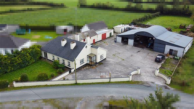 Main image for Ballycosney, Ballydaly, Tullamore, Offaly