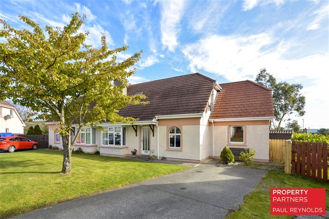 8 Parkview Drive, Letterkenny, Donegal