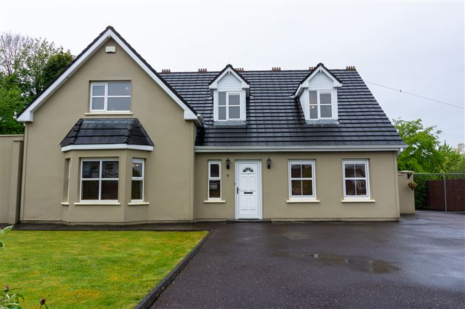 Main image for 4 Crystal Spring, Glantane, Mallow, Cork, P51 Y896