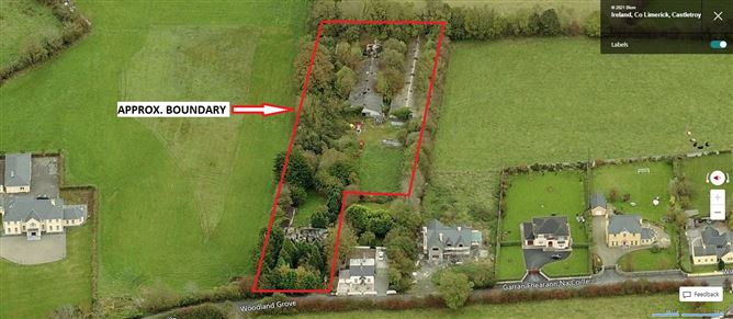 Main image for Site at Killonan, Castletroy, Limerick