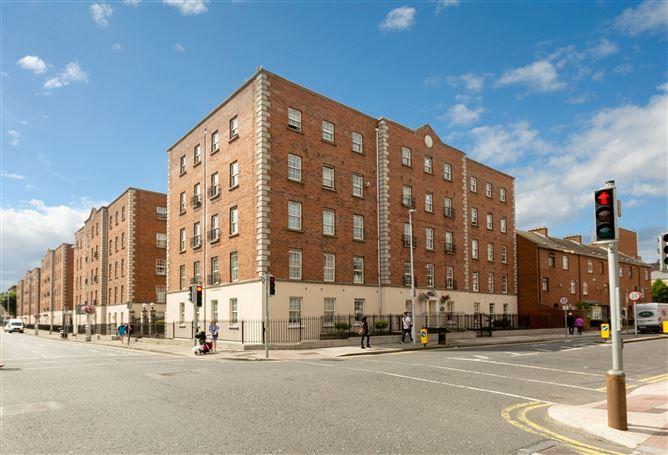 Main image for 163 Custom Hall, North City Centre, Dublin 1