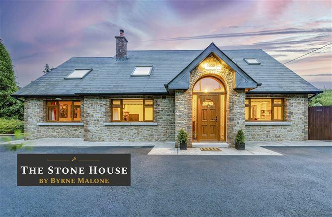 Main image for The Stone House, Walshestown, Newbridge, Kildare